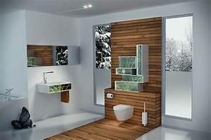 salle de bains tendance archives blog de tendances wc With carrelage adhesif salle de bain avec support pour ruban led