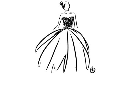 black and white high fashion drawings Google Search Fashion drawings Pinterest
