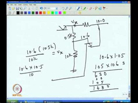Mod Lec Short Circuit Protection For Linear Power