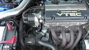 2001 Honda Prelude H23a Jdm Engine