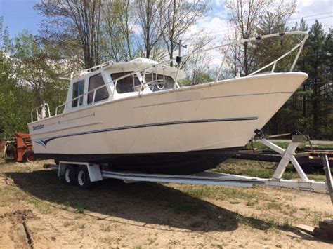 Fishing Boat For Sale In Ontario by Boats For Sale Canada Boats For Sale Used Boat Sales