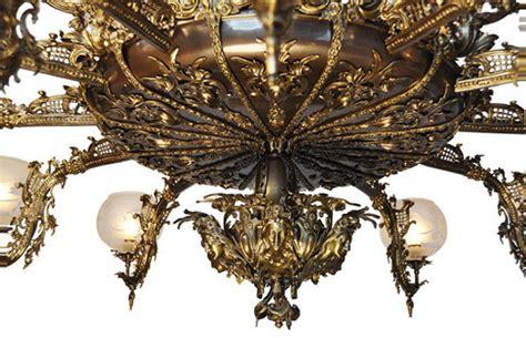 vintage hardware lighting victorian chandelier