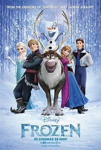 A Spoiler-free Movie Review of Disney's FROZEN (2013