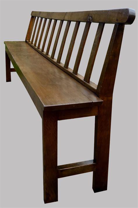 banc de cuisine en bois avec dossier banc de cuisine en bois avec dossier banc san francisco