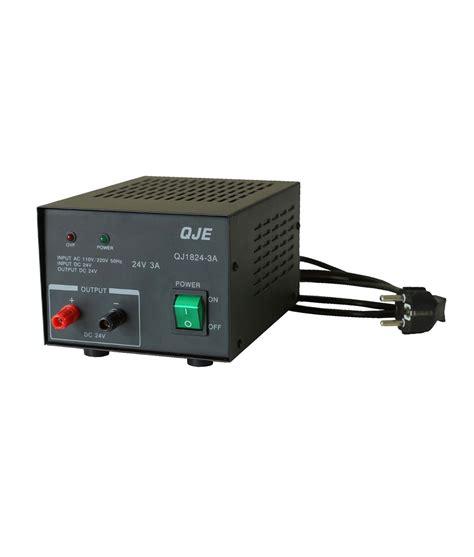transformateur 220 volts ac vers 24 volts dc