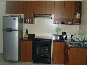 small kitchen design pictures philippines http With kitchen cabinet design in the philippines