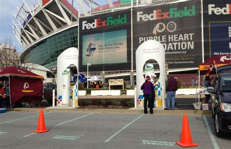 fedex field electric vehicle charging stations pluginsites