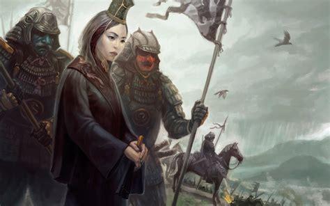 total war shogun  hd wallpaper background image