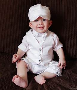 Boys Baptism Outfits 18