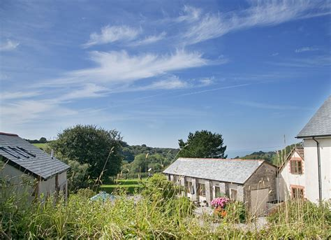 Lower Campscott Farm Holiday Cottages Woolacombe Tourism