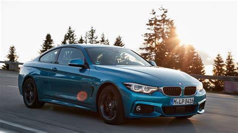 Review Bmw 4 Series Coupe by 2018 Bmw 4 Series Coupe Review Top Gear