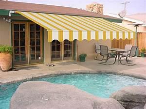 Tenda Da Sole Barra Quadra 3x2 Mt Con Bracci Estensibili Vari Colori
