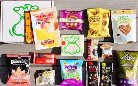 The 15 Best Monthly Vegan Subscription Boxes