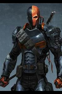 Injustice gods among us deathstroke wallpapers - outer ...