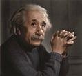 Contoh Biografi Singkat Albert Einstein dalam Bahasa ...