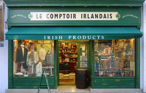 Comptoir Irlandais Le Havre le havre le comptoir irlandais