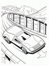 Coloring Wheels Track Race Printable Drawing Cars Colouring Tracks Popular Clip Getdrawings Coloringhome sketch template