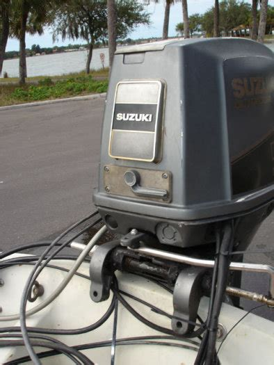 Suzuki 50 Hp Outboard by Suzuki Dt 55 Hp Outboard For Sale In Tallaght Dublin From Css