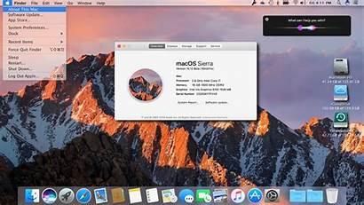 Mac Windows Theme Os Sierra Macos Pack