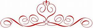 Fancy Red Heart Divider Top | Gaarawarr Gabs