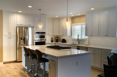 open concept kitchen designs page