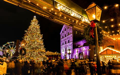 best place to see holiday lights kingston ontario best places to see lights in toronto tourism toronto