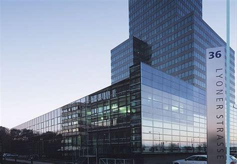 metrovacesa verkauft access tower  frankfurt