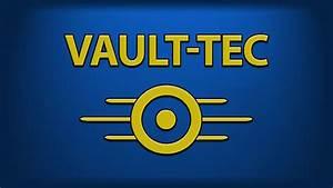 Fallout 4 Wallpaper Vault Tec Best Wallpaper Download