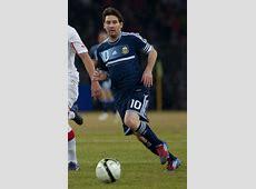 2013 FIFA Ballon d'Or Wikipedia
