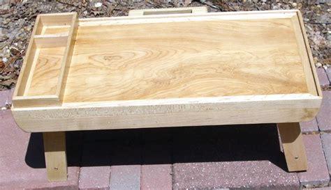 bed tables woodworking  mere mortals