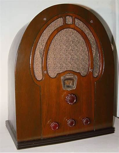 Philco Radio 60b 1933 60 Grand Cathedral