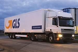 Gls Transport Avis : the professional truck driver prodrivers ireland ~ Maxctalentgroup.com Avis de Voitures