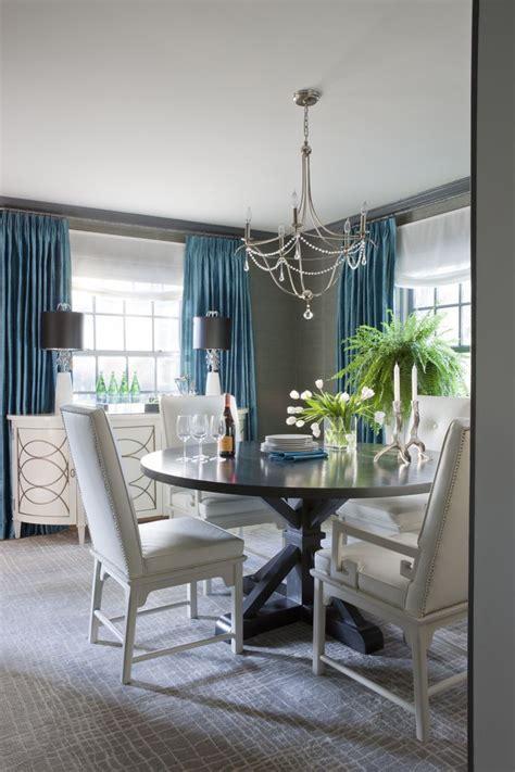 Furniture Blue Gray Dining Room Ideas Grey Dining Room