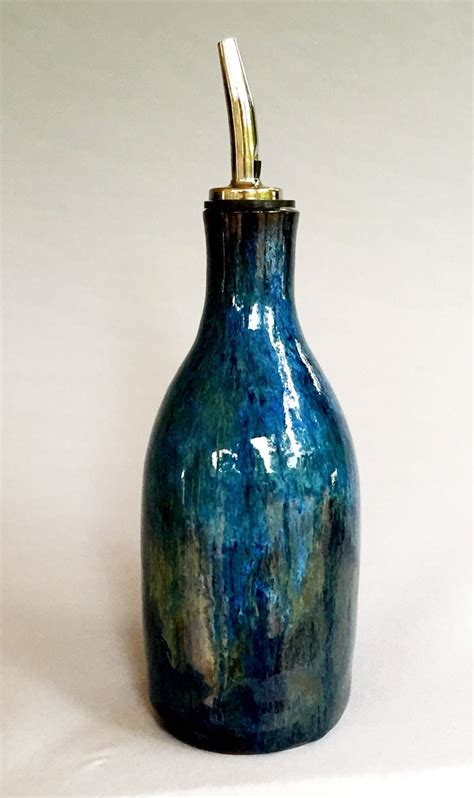 amaco ceramics by neubauer midnight blue x 2 ancient jasper x 2