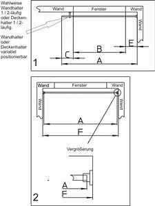 Gardinenstange An Decke Anbringen : gardinenschiene abstand zur wand pauwnieuws ~ Bigdaddyawards.com Haus und Dekorationen