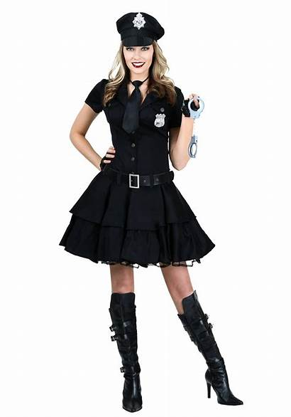 Costume Halloween Police Costumes Background Clipart Transparent