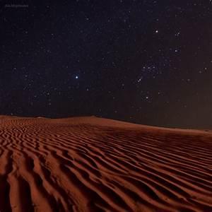 """The Hunter in Desert"" by Ata Moghtaderi (TWAN)"