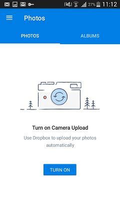 backup android   dropbox google