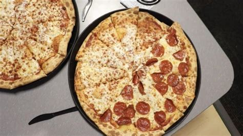Chuck E. Cheese's Denies It Recycles Pizza Slices