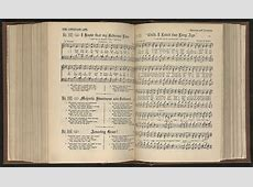 Sacred songs and solos Library of Congress