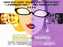 Melinda And Melinda movie posters at movie poster ...