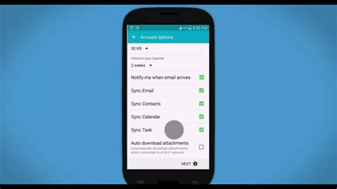 how to set up outlook on android how to set up office 365 outlook on an android device
