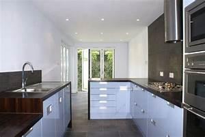 Plan De Travail Wengé : plan de travail bois massif cuisine et salle de bain ~ Nature-et-papiers.com Idées de Décoration