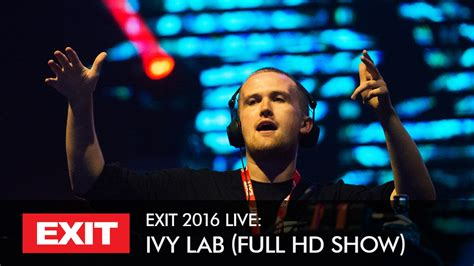 Ivy Lab Live @ Main Stage Full Hd Show