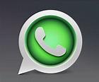 Whatsapp icon design concept on Behance