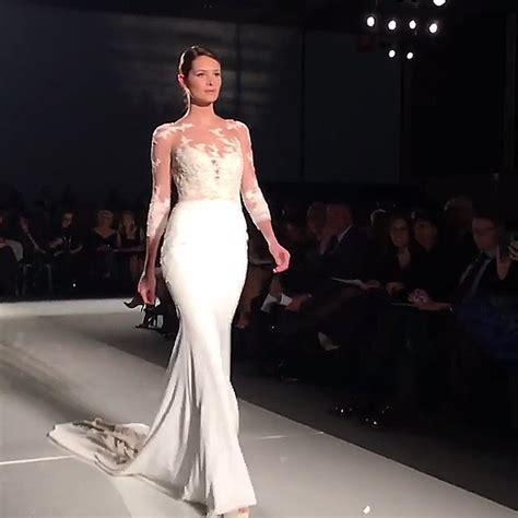 des robes de mariage 2018 pronovias 2018 preview les robes de mari 233 e