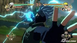 Naruto Ultimate Ninja Storm PS3 Jeux Torrents