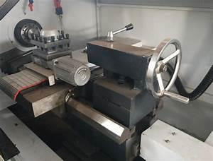 China Flat Bed Cnc Metal Lathe Machine Rck0640 Suppliers