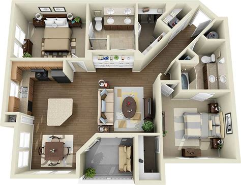 floor plans elan gateway apartments st petersburg fl apartments  rent