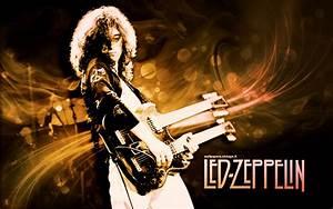 Led Zeppelin wallpaper - Free Desktop HD iPad iPhone ...